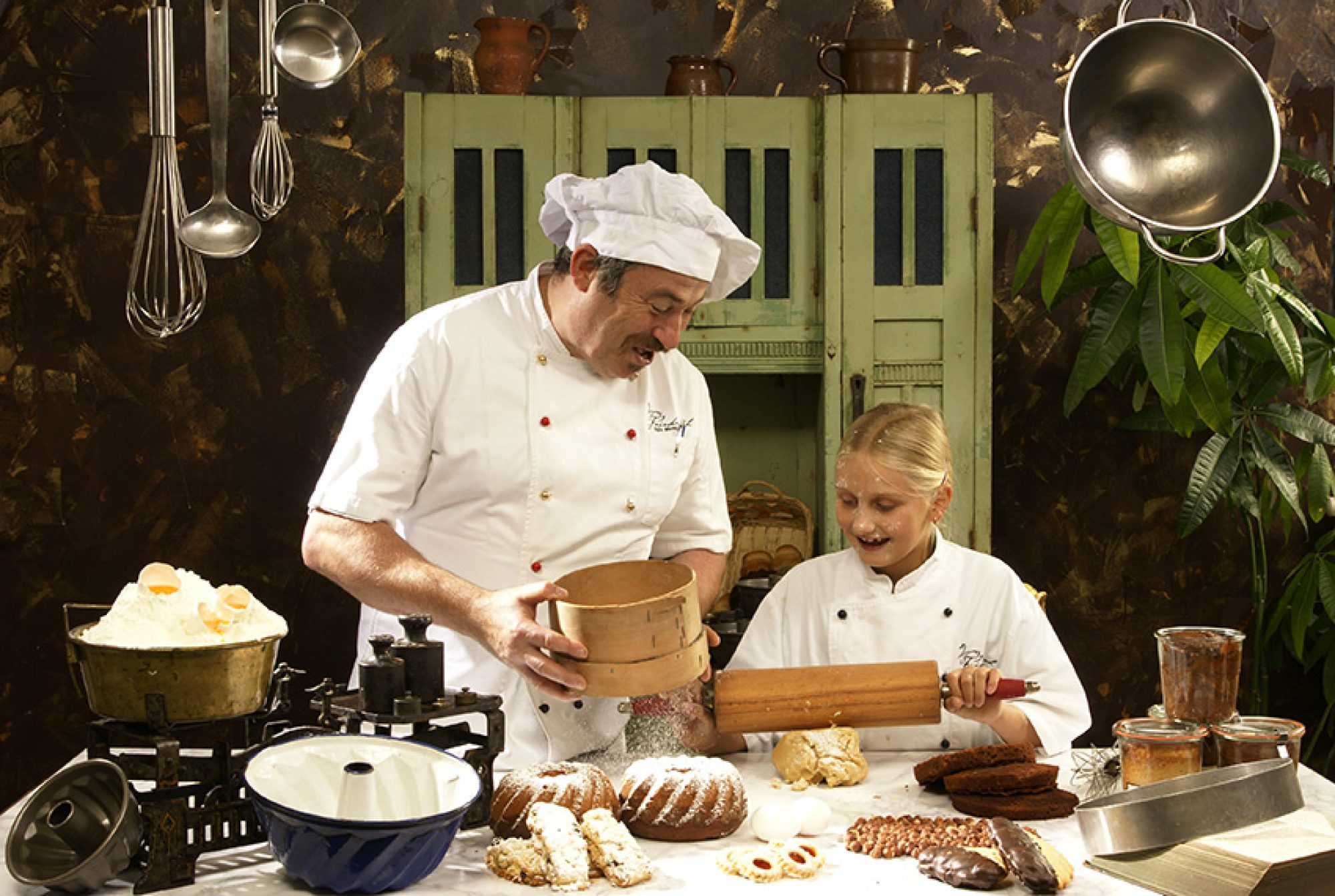 Sweetfactory - Die süße Manufaktur in Pfarrkirchen